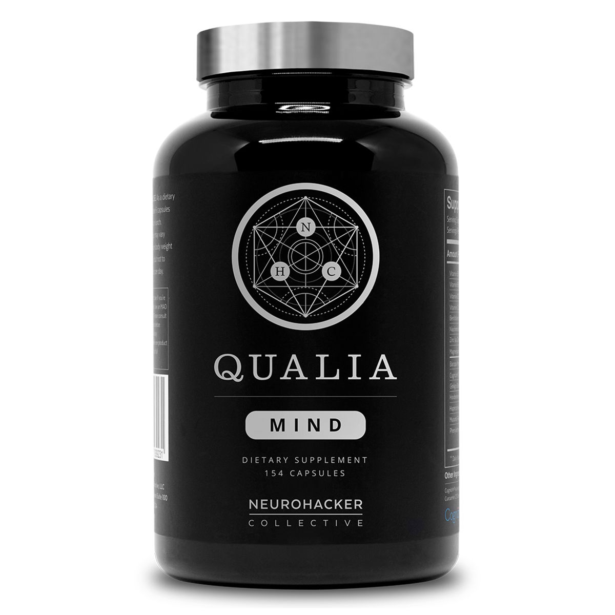 Shop Qualia Mind Neurohacker Collective