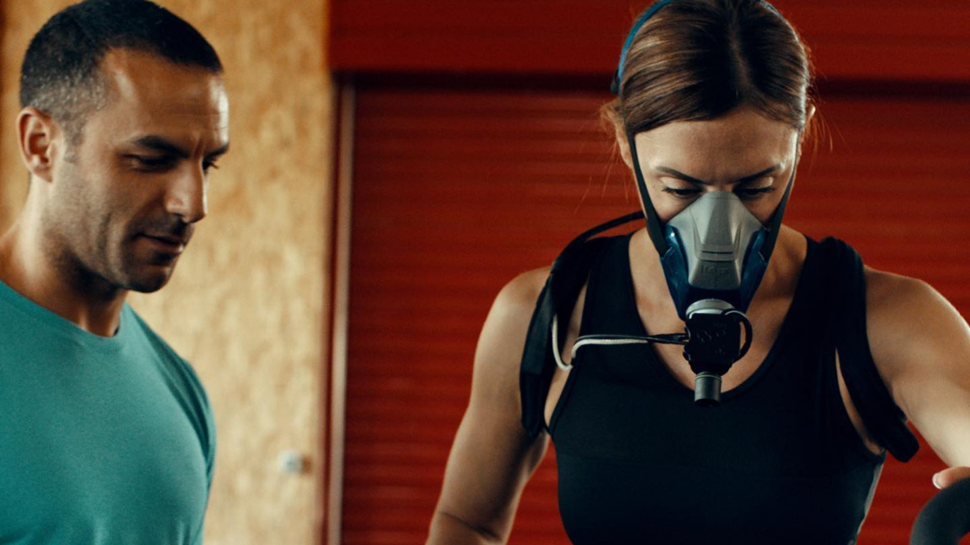 Oxygen Training: A Q+A With Mark Squibb, Founder of LiveO2