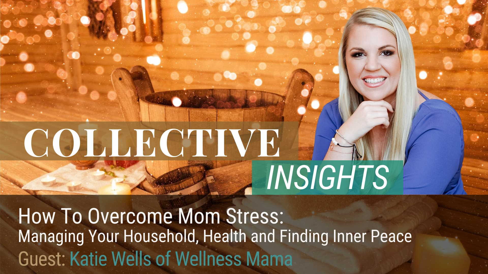 How To Overcome Mom Stress: Managing Your Household, Health and Finding Inner Peace