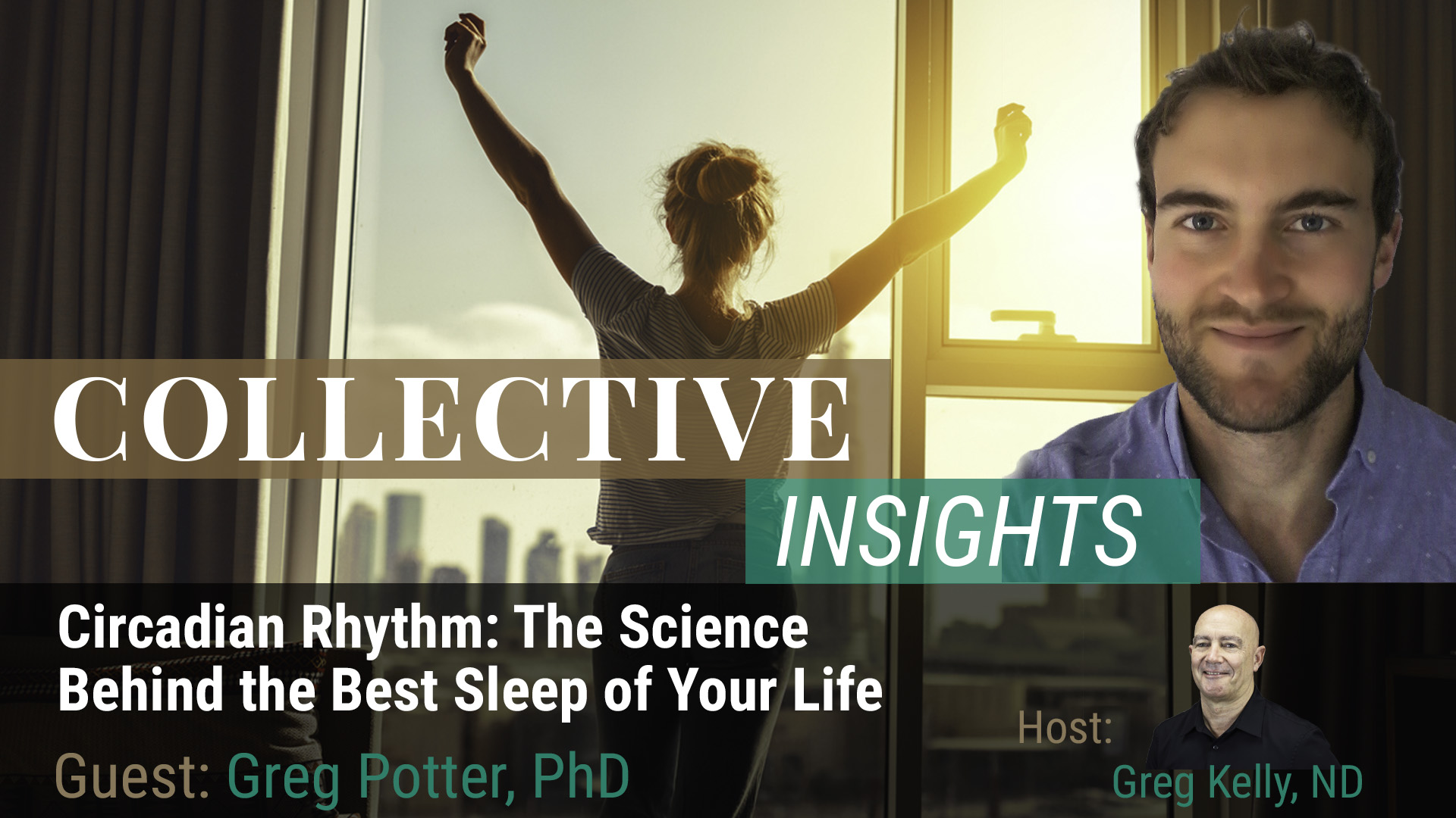 Circadian Rhythm: The Science Behind the Best Sleep of Your Life