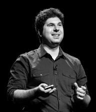 Scott Barry  Kaufman, Ph.D