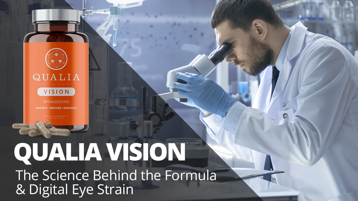 Qualia Vision: The Building of a Comprehensive Eye Support Stack