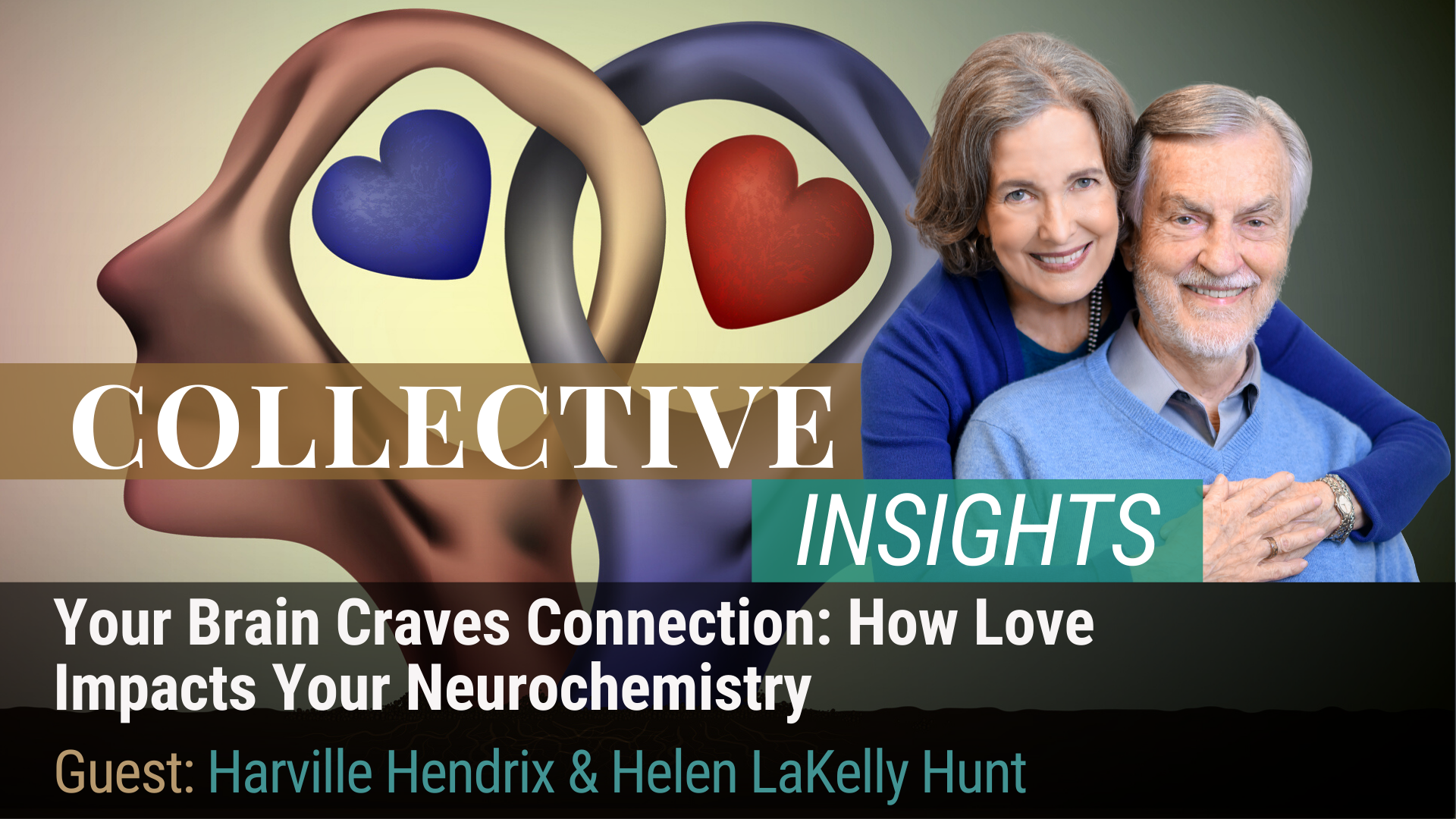 Your Brain Craves Connection: How Love Impacts Your Neurochemistry