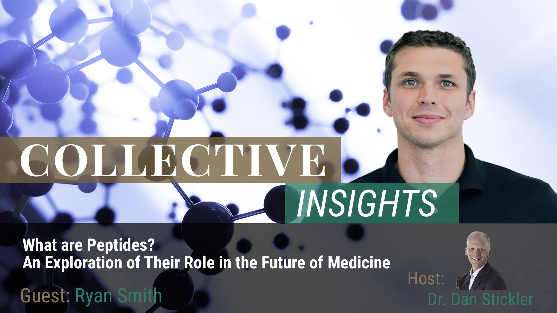 What are Peptides? An Exploration of Their Role in the Future of Medicine