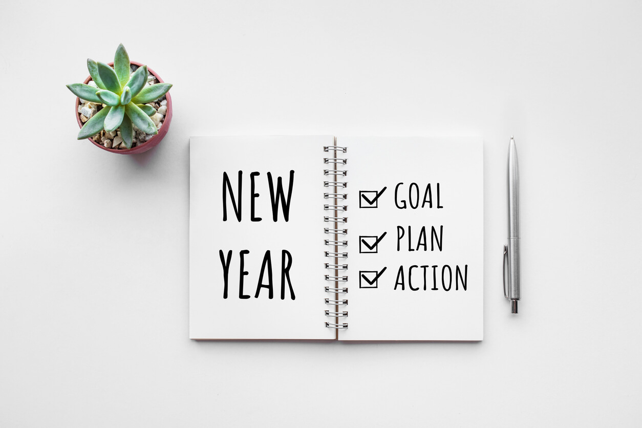 How to Create Successful New Year's Resolutions