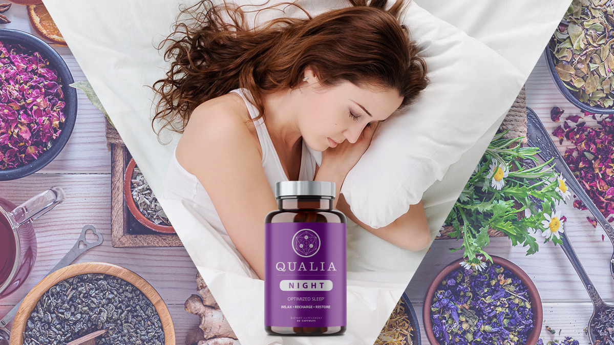 The Formulator's View on the Qualia Night Ingredients