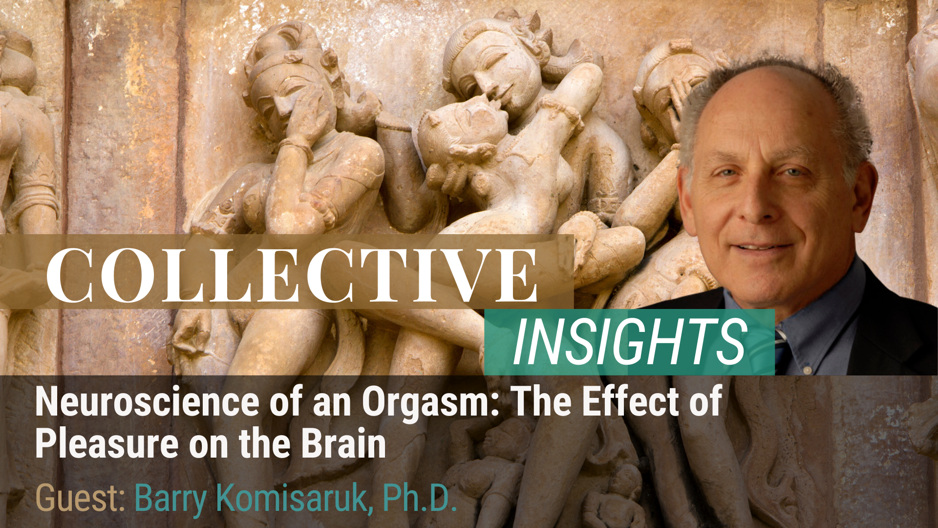 Neuroscience of an Orgasm: The Effect of Pleasure on the Brain