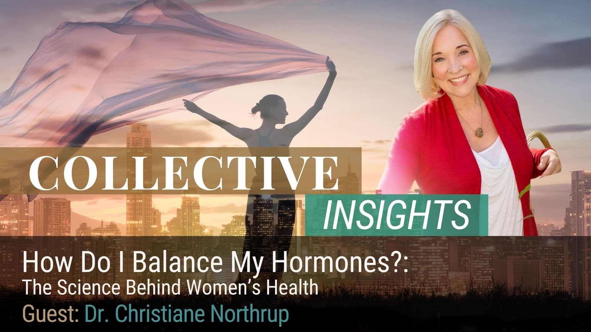 How Do I Balance My Hormones? The Science Behind Women's Health