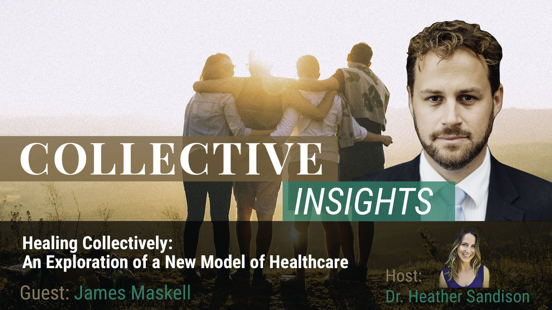 Healing Collectively: An Exploration of a New Model of Healthcare