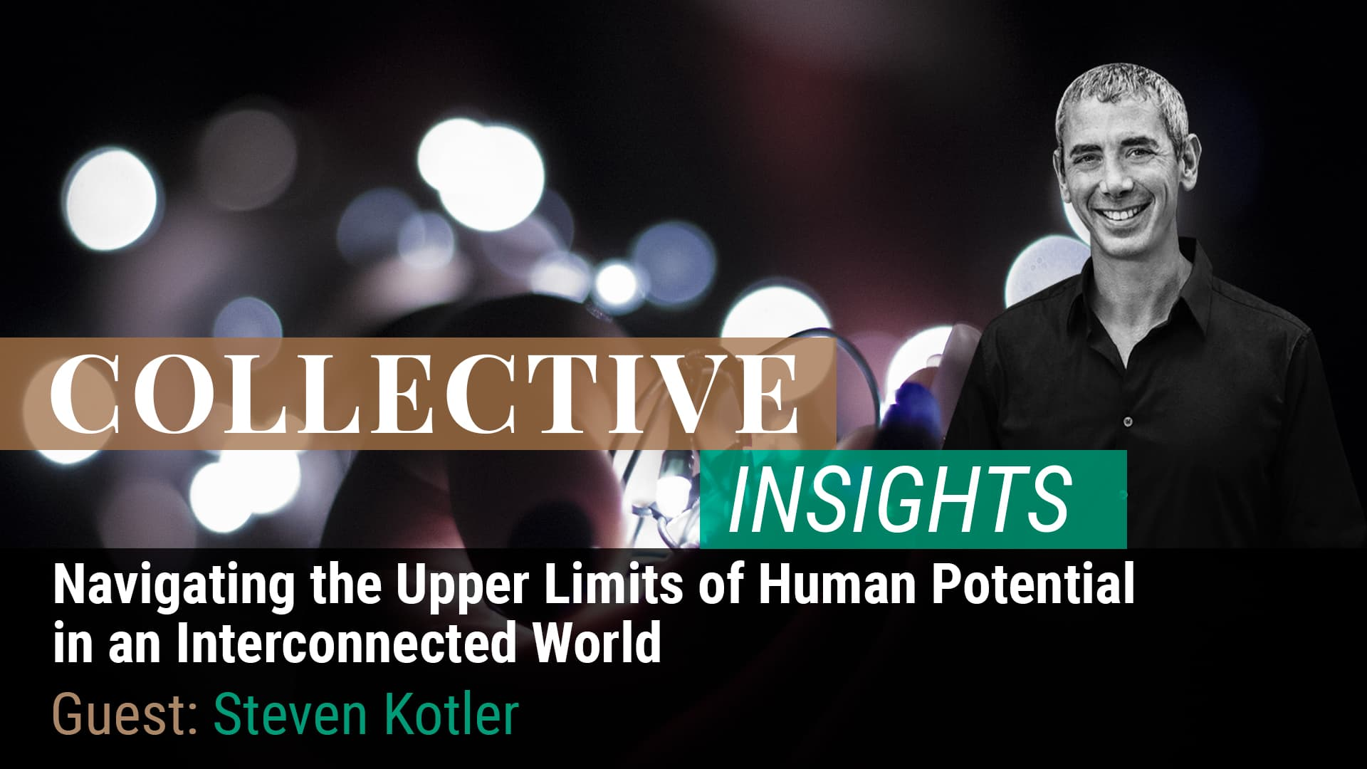 Navigating the Upper Limits of Human Potential in an Interconnected World