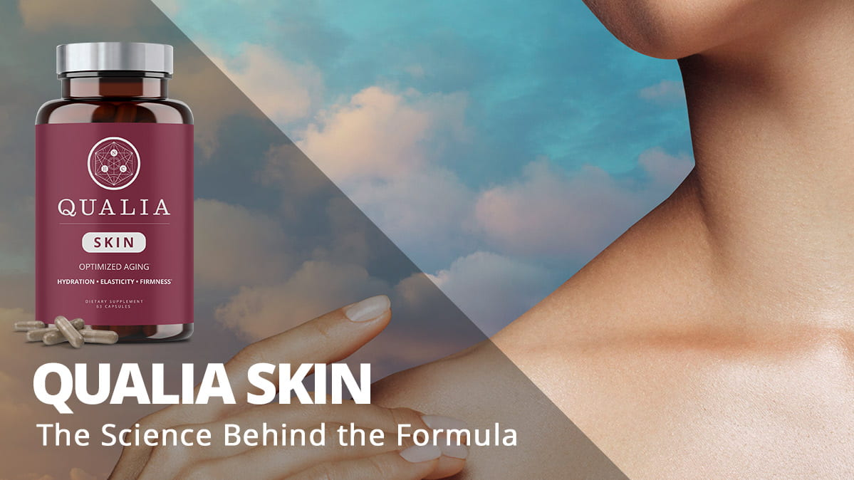 Qualia Skin: The Building of a Comprehensive Supplement for Better Skin