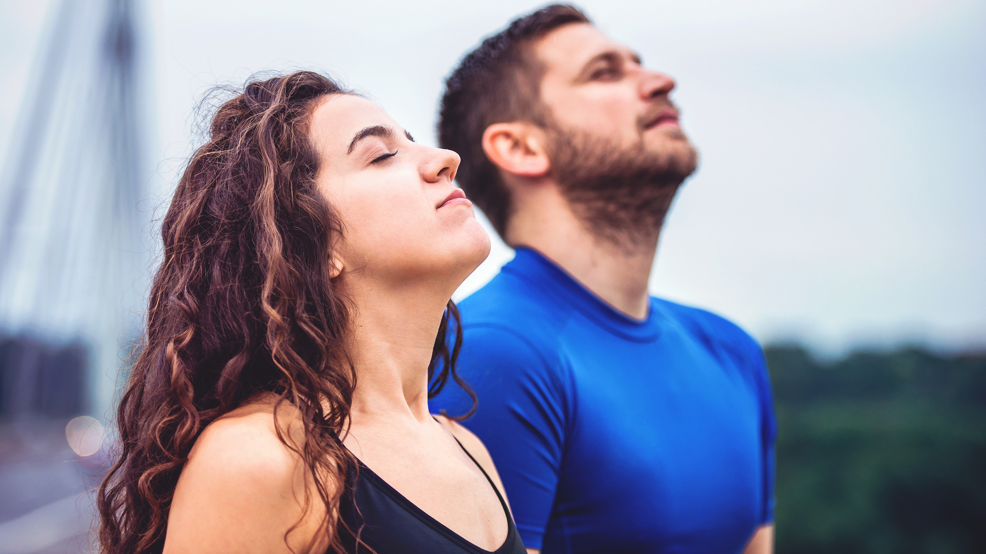 Breathing Exercises: The Benefits of Nasal Breathing