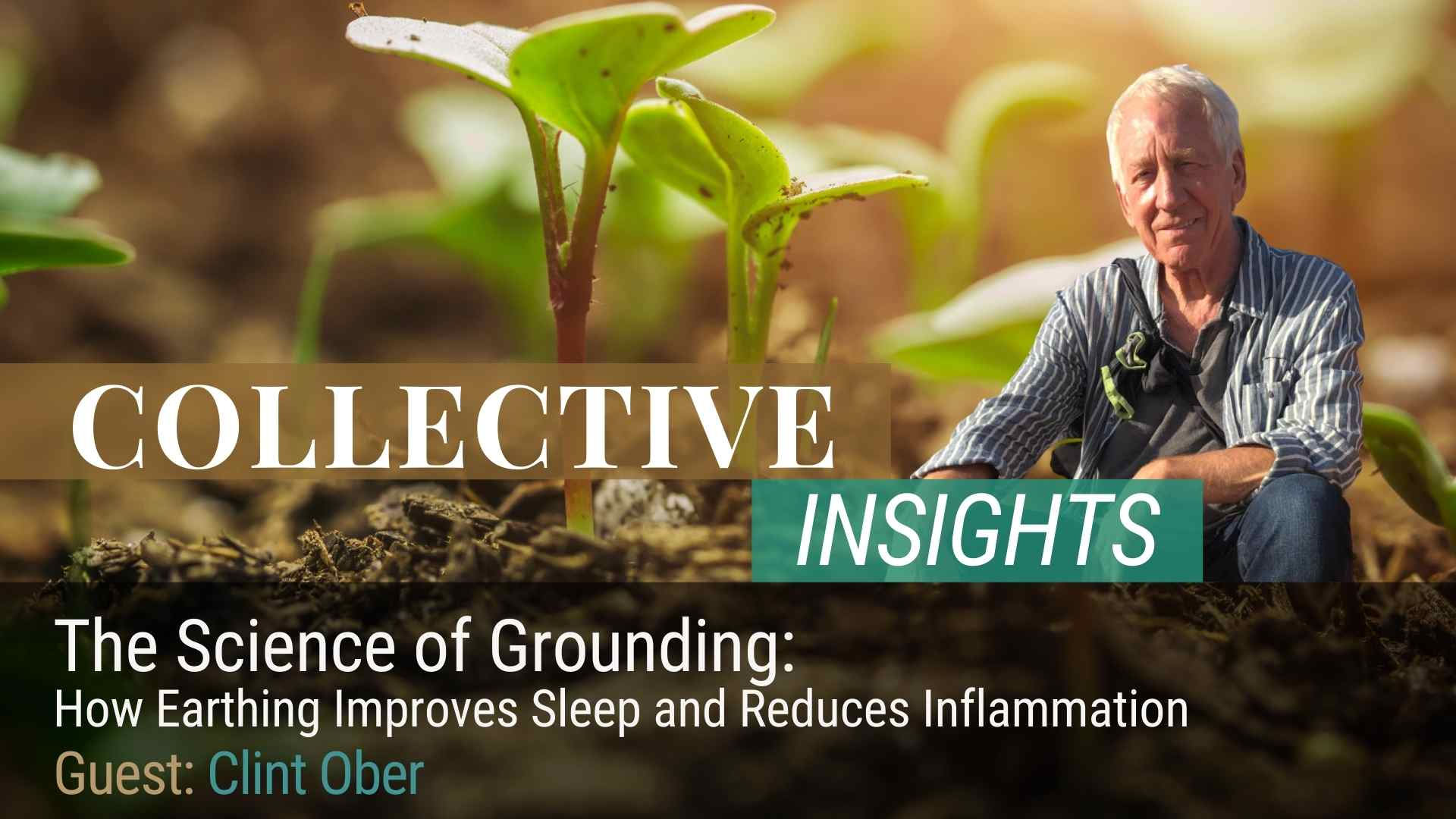 The Science of Grounding: How Earthing Improves Sleep and Reduces Inflammation