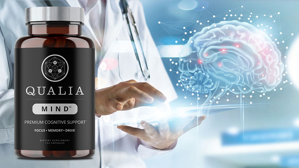 Qualia Mind: The Building of a Nootropic Stack
