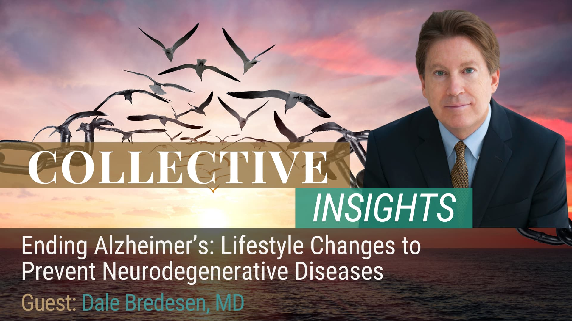 Ending Alzheimer's: Lifestyle Changes to Prevent Neurodegenerative Diseases