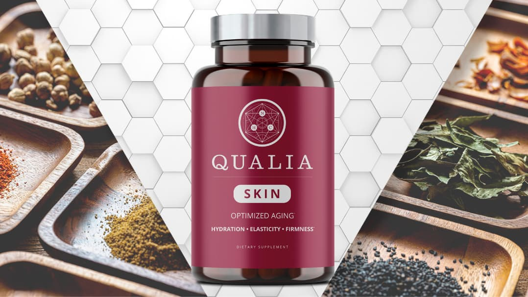 The Formulator's View of the Qualia Skin Ingredients