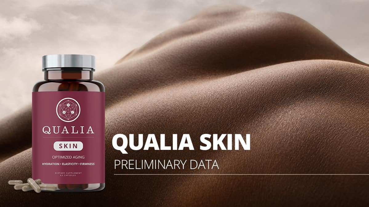 Qualia Skin Survey Results