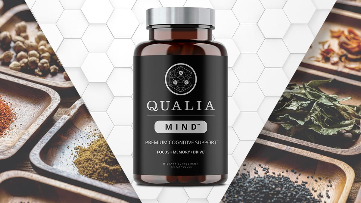 The Formulator's View of Qualia Mind Ingredients