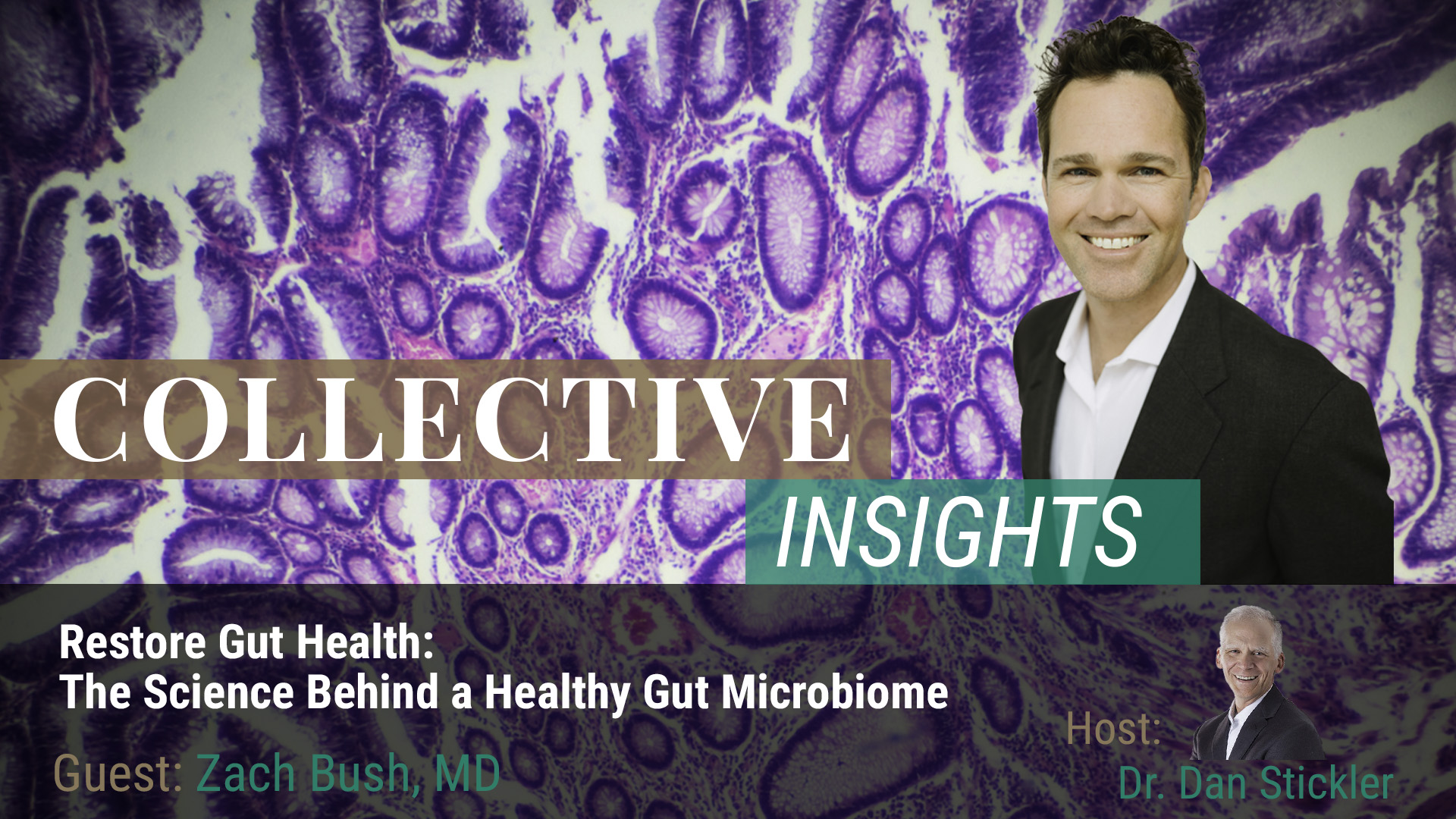 Restore Gut Health: The Science Behind a Healthy Gut Microbiome