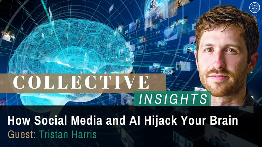 How Social Media and AI Hijack Your Brain