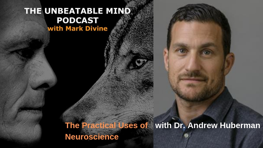 Practical Uses of Neuroscience with Dr. Andrew Huberman