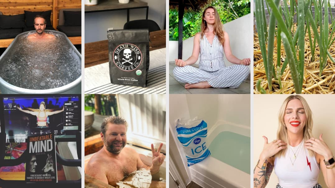 Our Favorite Biohacks For an Optimized Mind and Body
