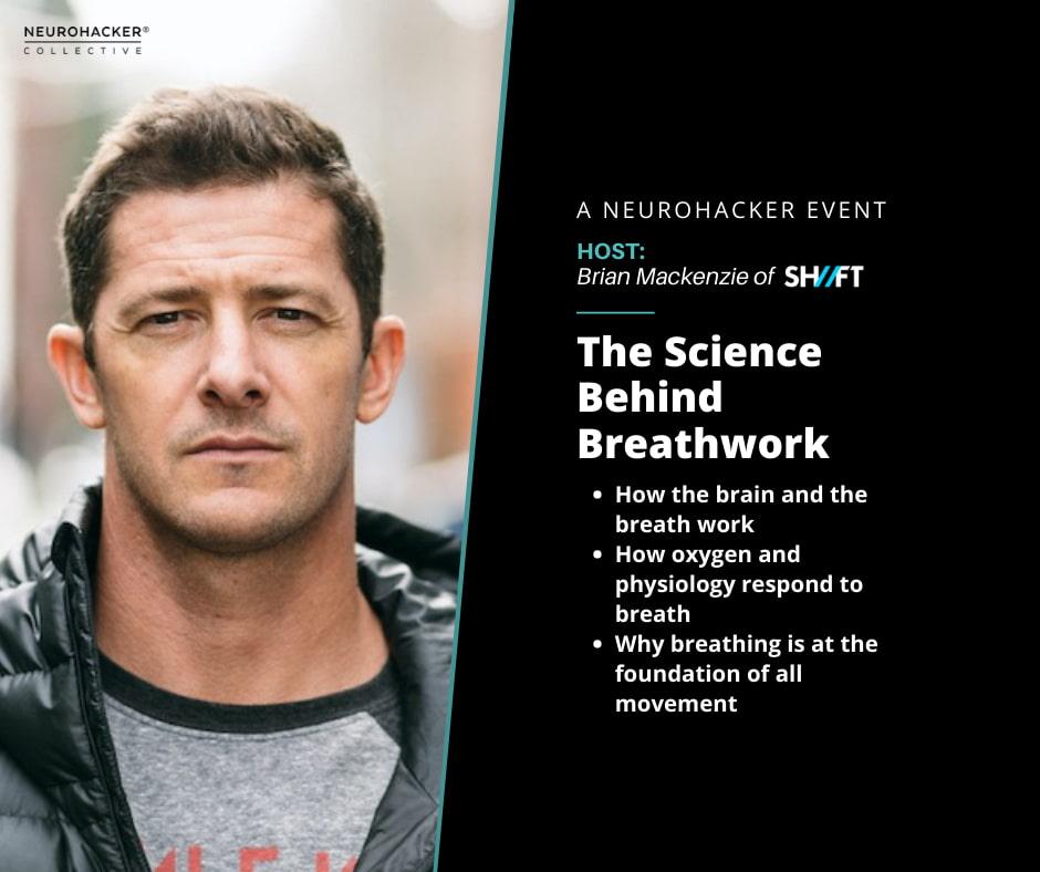The Science of Breathwork