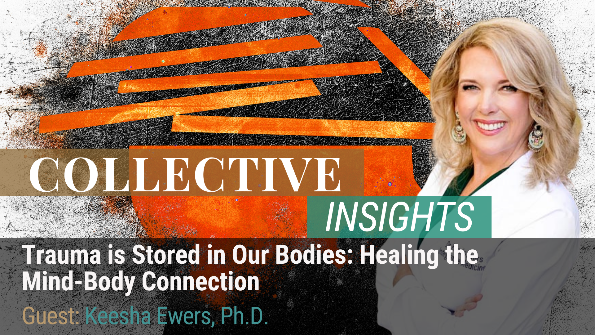 Trauma is Stored in Our Bodies: Healing the Mind-Body Connection
