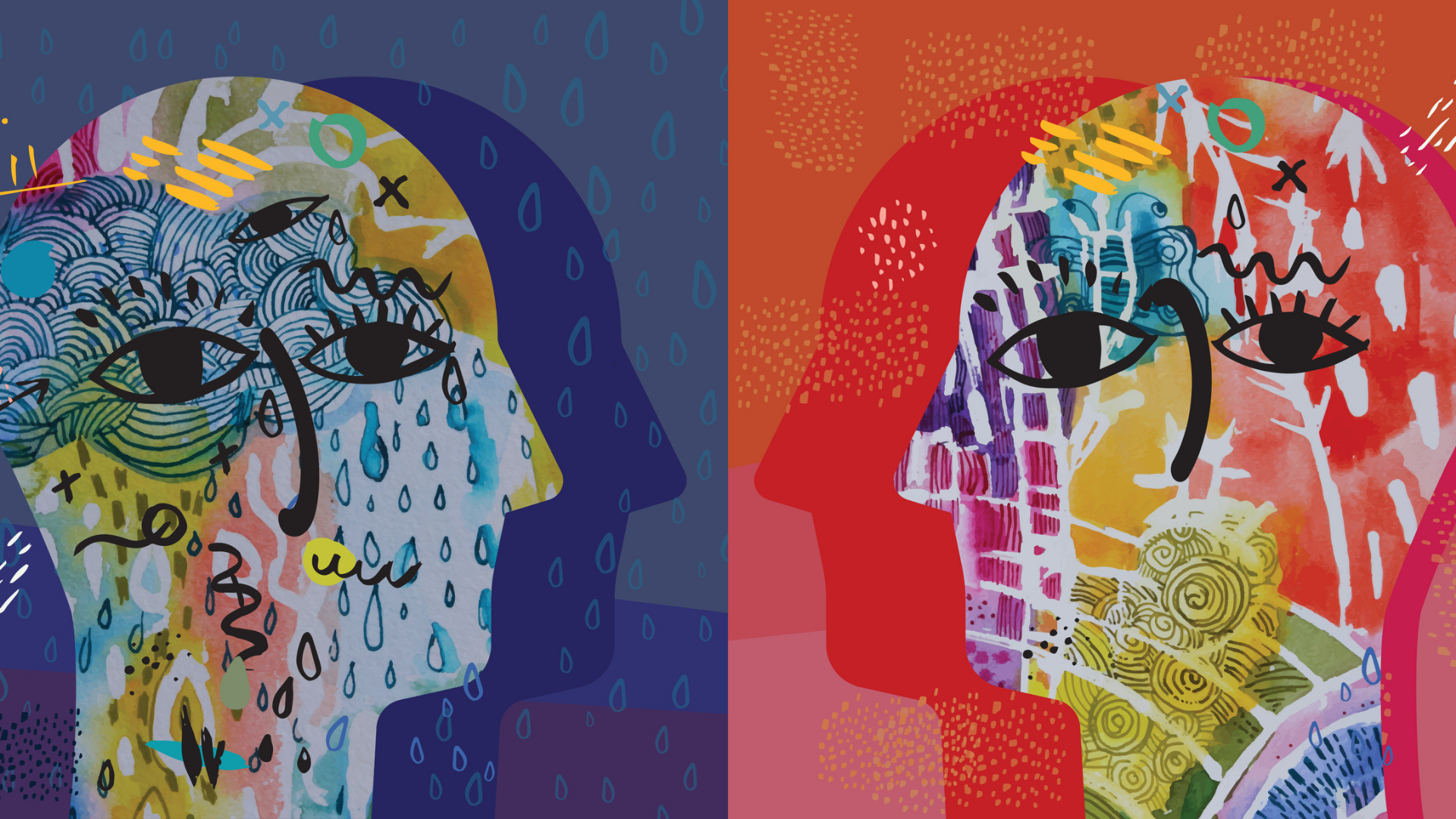 Explaining Neurochemistry & Emotions: An Interview with Lisa Feldman Barrett, Ph.D.