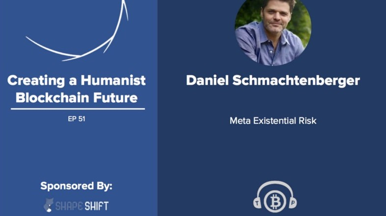 Meta Existential Risk with Daniel Schmachtenberger
