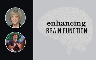 Enhancing your Brain Function with Dr. Hyla Cass