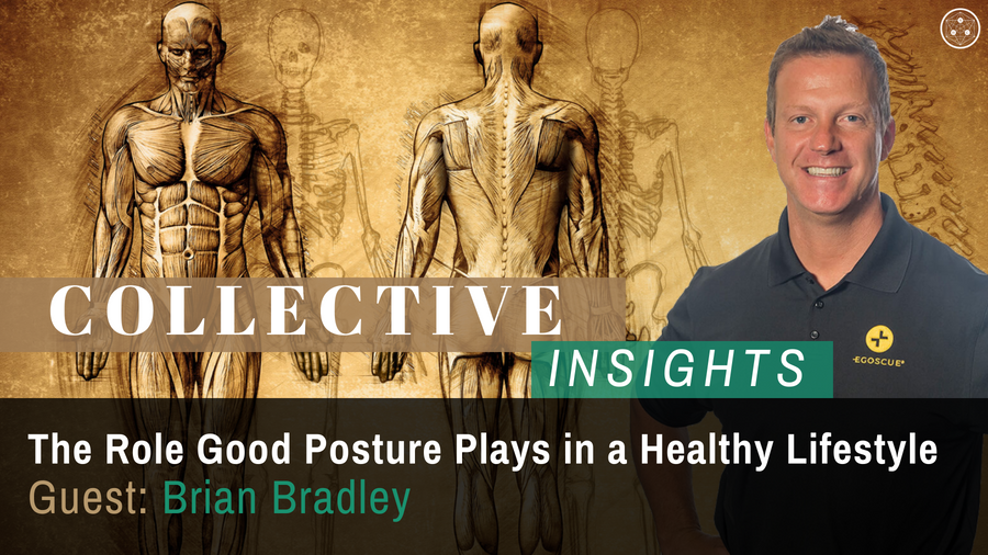The Role Good Posture Plays in a Healthy Lifestyle
