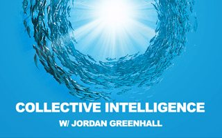 Why We Need Collective Intelligence During Global Collapse, with Jordan Greenhall, Pt. 1