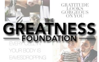 The Greatness Foundation interviews Daniel Schmachtenberger