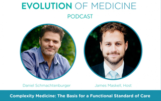 Complexity Medicine: The Basis for a Functional Standard of Care
