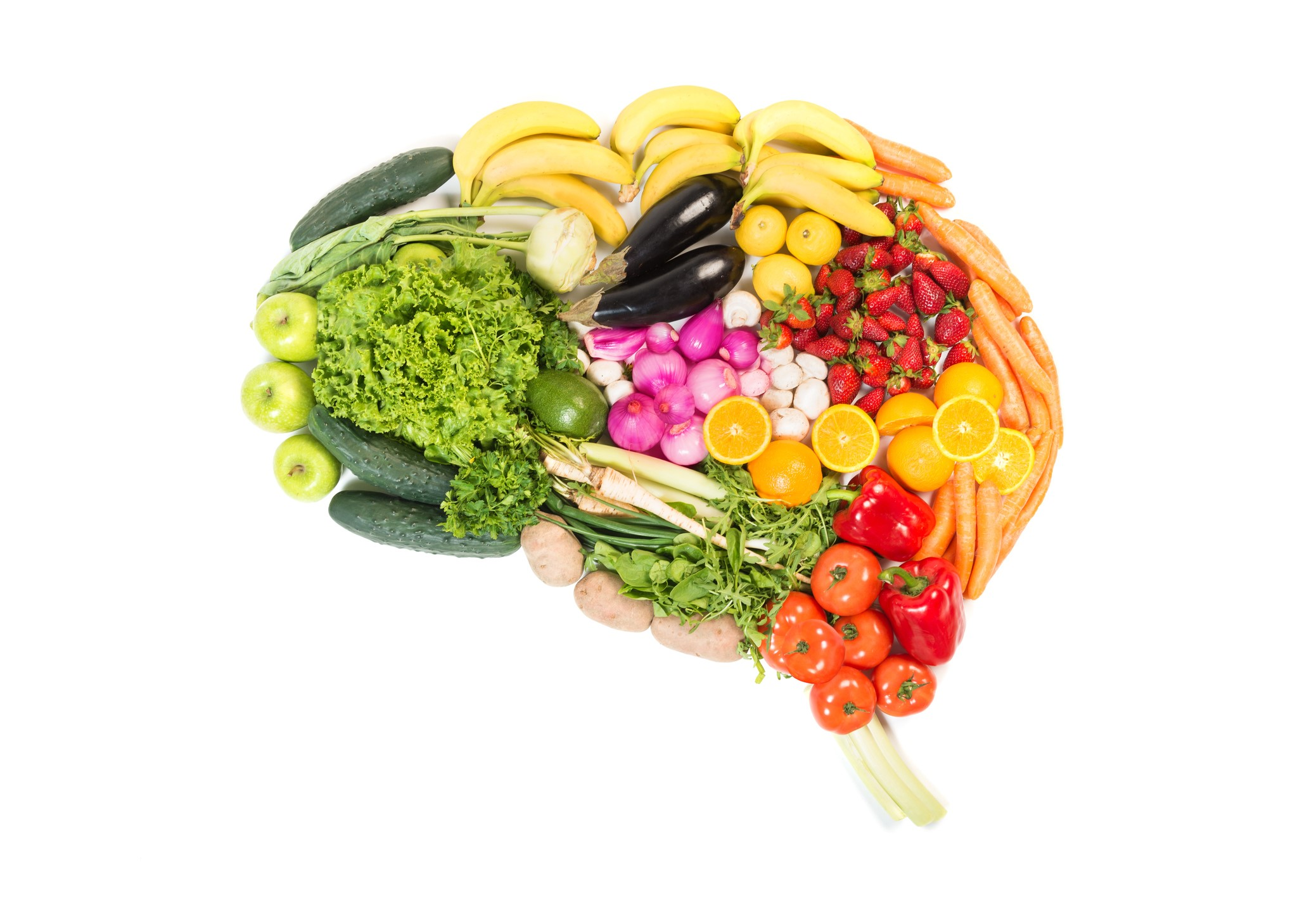 Eat Smart, Literally: 7 Superfoods To Support Brain Health