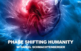 Phase Shifting Humanity