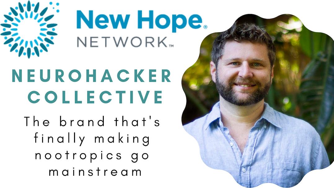 New Hope Network Interview with James Schmachtenberger