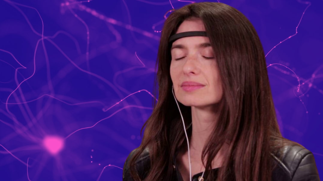 The Exact Science of What Happens to Your Brain When You Meditate